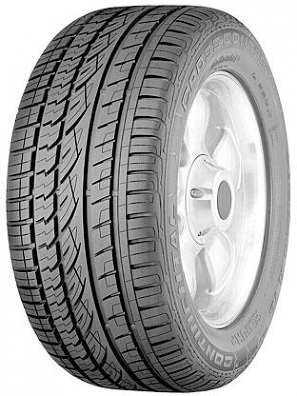CONTINENTAL ContiCrossContact AT 235/85R16 114/111Q-CT05