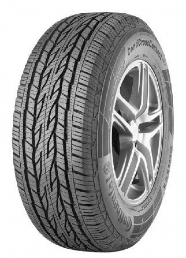 CONTINENTAL ContiCrossContact LX2 225/75R15 102T SL FR-CT239
