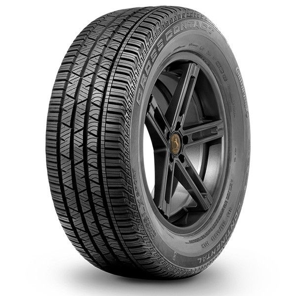 CONTINENTAL ContiCrossContact LX Sport 235/50R18 97V FR-CT07